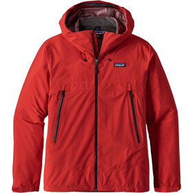 Patagonia Cloud Ridge Jacket Herr fire